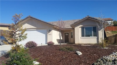 San Luis Obispo County Single Family Home For Sale: 2455 Sand Harbor Court