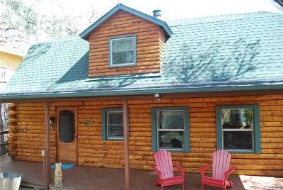 Bradley Single Family Home For Sale: 2430 Stern Deck Road