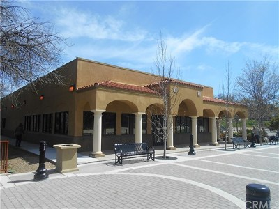 San Luis Obispo County Commercial Lease For Lease: 6907 El Camino Real #Suite 2