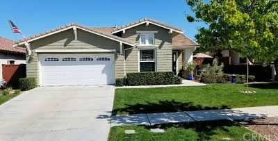 Paso Robles Single Family Home For Sale: 2763 Traditions Loop