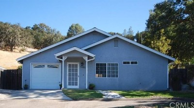 Atascadero Single Family Home For Sale: 7485 Sombrilla Ave