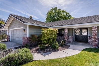 Paso Robles Single Family Home For Sale: 418 Appaloosa Drive