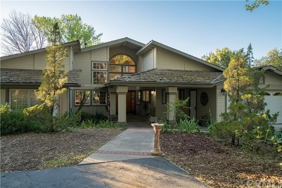 Atascadero Single Family Home Active Under Contract: 9329 Carmel Road
