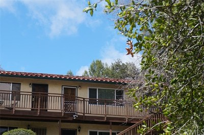 Atascadero Condo/Townhouse For Sale: 5580 Traffic Way #8