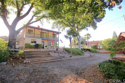 Paso Robles Single Family Home For Sale: 72 15th Street