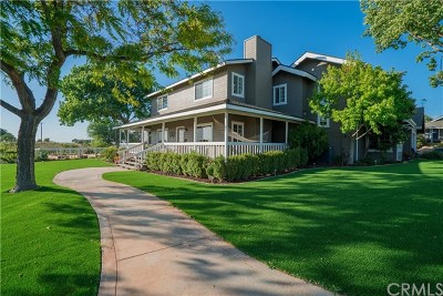 Paso Robles Single Family Home For Sale: 4380 Union Road
