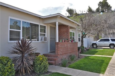 Paso Robles Multi Family Home For Sale: 2935 Vine Street