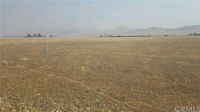San Luis Obispo County Residential Lots & Land For Sale: Badger Unit 4 Lot 30