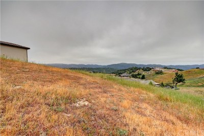 Paso Robles Residential Lots & Land For Sale: 2425 Auburn Court