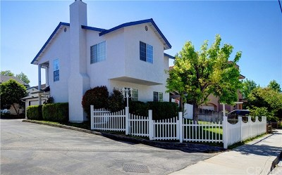 Atascadero Single Family Home For Sale: 7410 Santa Ysabel Avenue