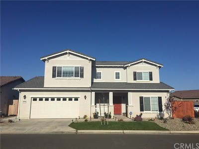 Santa Maria Single Family Home For Sale: 1540 S Syracuse Lane