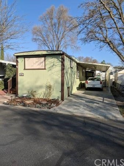 Paso Robles Mobile Home For Sale: 127 Paloma Drive