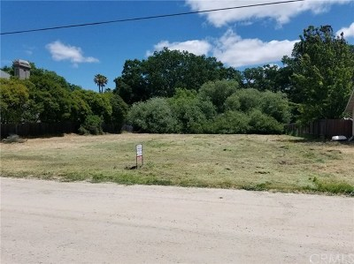 Atascadero Residential Lots & Land For Sale: 7305 W Tecorida Avenue