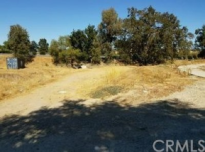 Paso Robles Residential Lots & Land For Sale: Riverside Avenue