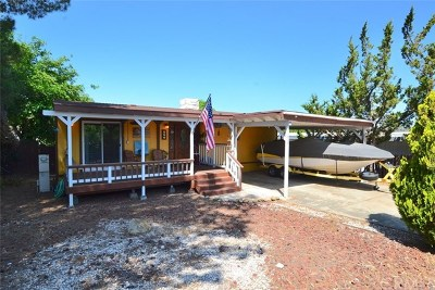 San Luis Obispo County Single Family Home For Sale: 4309 Skylink Lane
