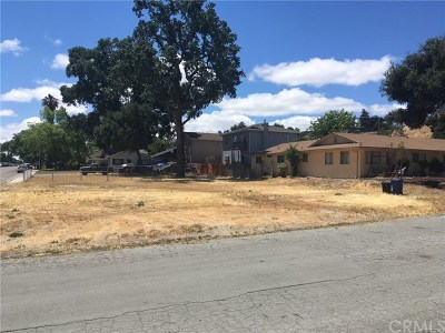 Paso Robles Residential Lots & Land For Sale: Oak Street
