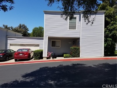 San Luis Obispo CA Condo/Townhouse For Sale: $540,000