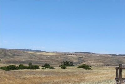 San Miguel Residential Lots & Land For Sale: Claribel Road