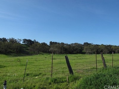 Templeton Residential Lots & Land For Sale: 690 Peterson Ranch Road