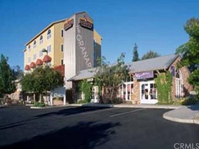 San Luis Obispo County Commercial Lease For Lease: 1111 Riverside Avenue