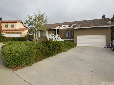 Paso Robles Single Family Home For Sale: 1010 Olivia Court