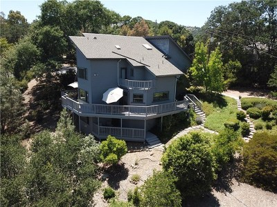 Atascadero Single Family Home For Sale: 8110 Castenada Lane