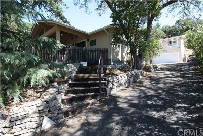 Atascadero Single Family Home For Sale: 7145 Sombrilla Avenue
