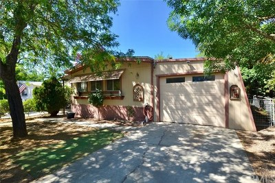 San Luis Obispo County Manufactured Home For Sale: 3201 Partridge Lane