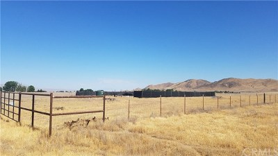 Santa Margarita Residential Lots & Land For Sale: 10890 Glade
