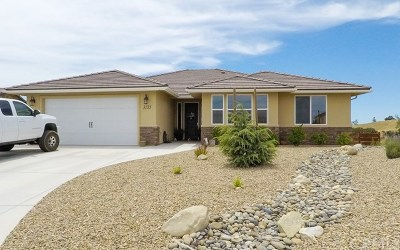 Paso Robles Single Family Home For Sale: 3135 Lakeside Village Drive