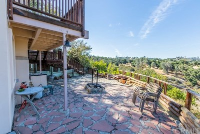 Paso Robles Single Family Home For Sale: 5503 Whispering Pines Lane