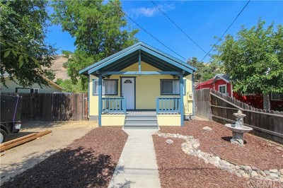 San Miguel Single Family Home For Sale: 1551 K Street