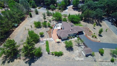 Atascadero Single Family Home For Sale: 6955 Los Gatos Road