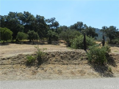 Atascadero Residential Lots & Land For Sale: 9614 Laurel Road