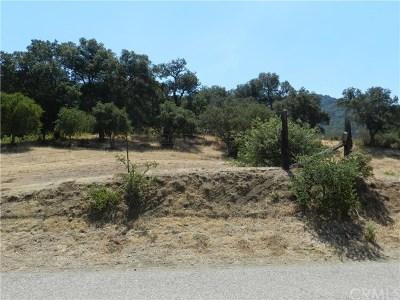 Santa Margarita, Templeton, Atascadero, Paso Robles Residential Lots & Land For Sale: 9614 Laurel Road