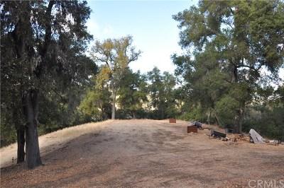 Santa Margarita, Templeton, Atascadero, Paso Robles Residential Lots & Land For Sale: 8405 Fawn Lane