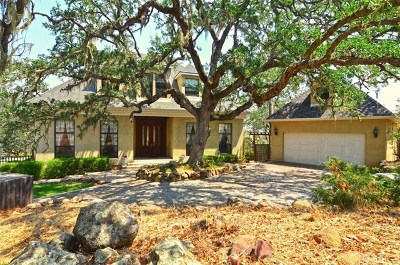Atascadero Single Family Home For Sale: 10770 Santa Ana Road