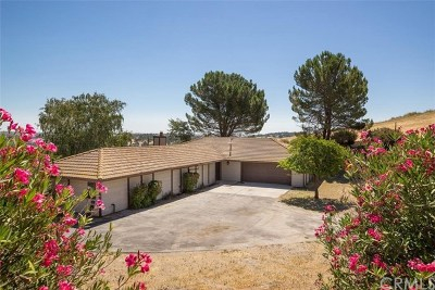 Paso Robles Single Family Home For Sale: 325 S Vine Street