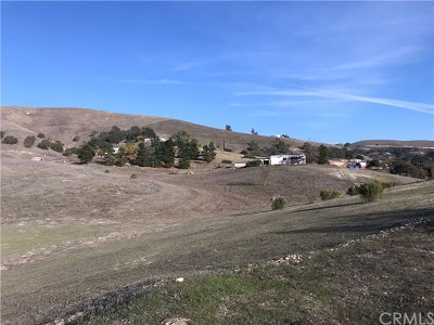 San Luis Obispo County Manufactured Home For Sale: 2870 Homestead Road