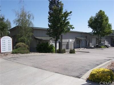 San Luis Obispo County Commercial For Sale: 2710 El Camino Real