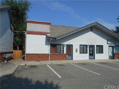 San Luis Obispo County Commercial Lease For Lease: 7508 Morro Road