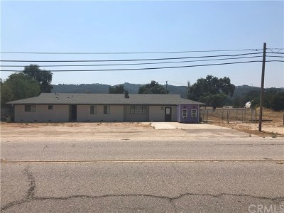 San Luis Obispo County Commercial For Sale: 1610 El Camino Real