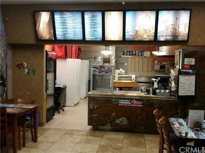 San Luis Obispo County Business Opportunity For Sale: 11560 Los Osos Valley Road