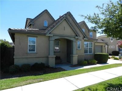 Atascadero Single Family Home For Sale: 11506 Cuervo Way