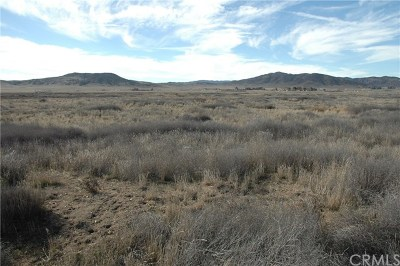 Santa Margarita Residential Lots & Land For Sale: Soda Lake Rd