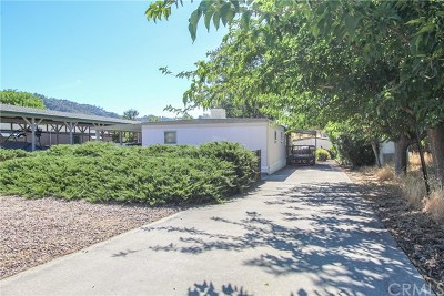 Paso Robles Manufactured Home For Sale: 4413 Longview Lane