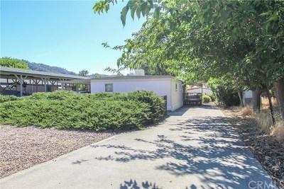 San Luis Obispo County Manufactured Home For Sale: 4413 Longview Lane
