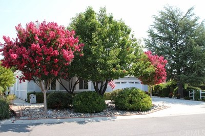 Paso Robles Manufactured Home For Sale: 160 Via San Miguel