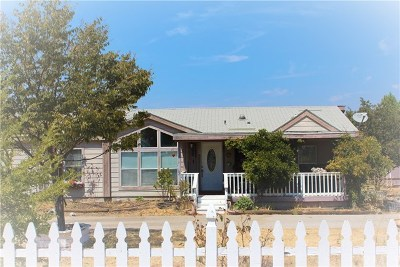 San Miguel Manufactured Home For Sale: 8740 Martinez Drive