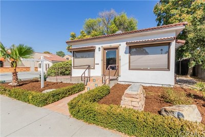 Paso Robles Commercial For Sale: 2230 Spring Street